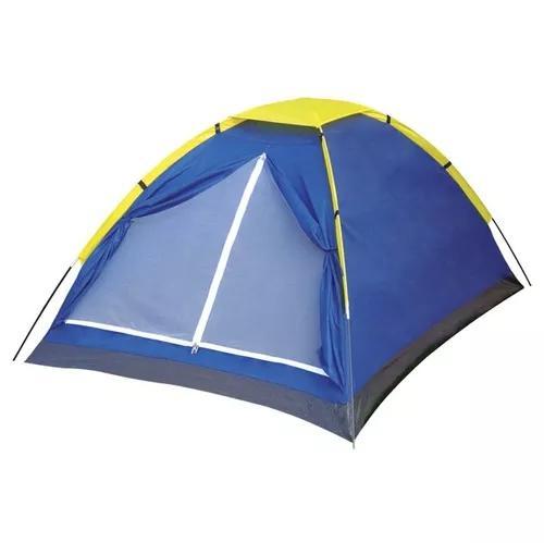 Barraca iglu 4 pessoas praia acampamento camping 9035 - mor