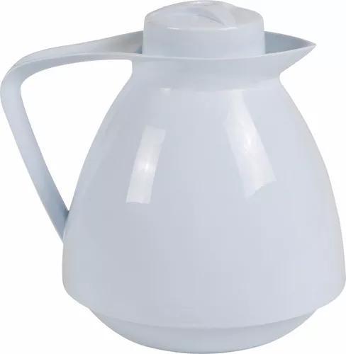 Bule térmico amare 650ml café chá leite quente garrafa -
