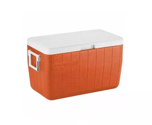 Caixa térmica col