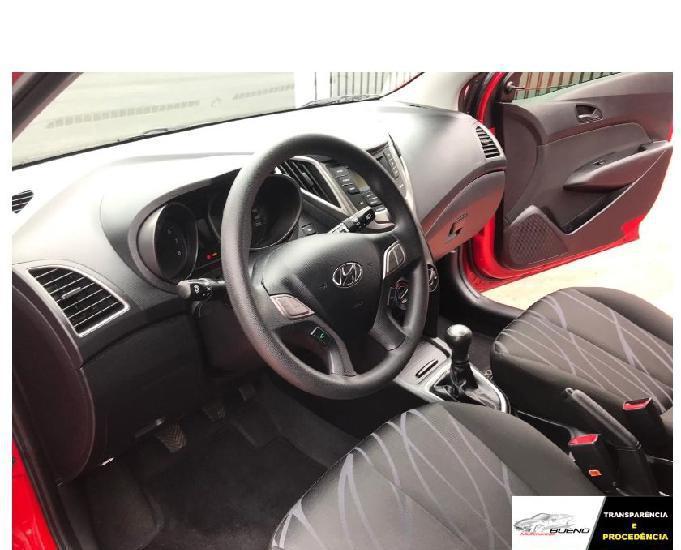 Hyundai hb20 1.0 comfort unica dona apenas 23.000 km