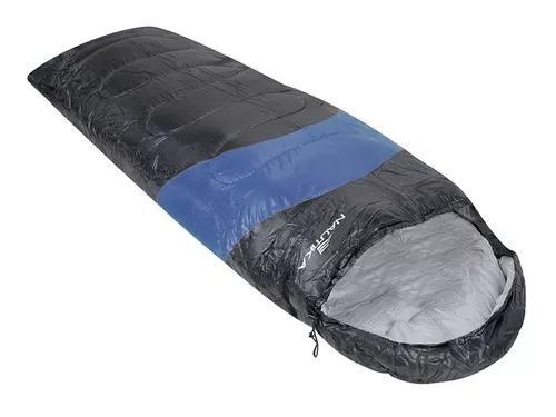 Saco de dormir térmico camping viper 1 uni