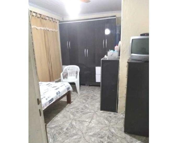 Santa maria - casa linear 2 quartos - 70m2 - condomínio