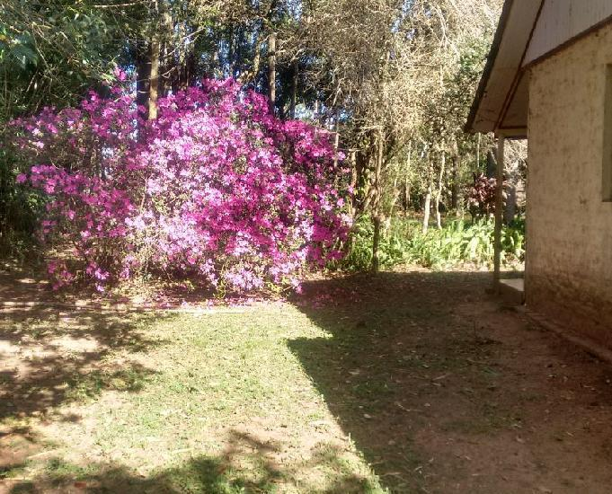 Sítio 4,0 hectares - passo da taquara - gravataí - rs