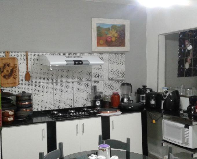 Aluguel de quarto em hostel