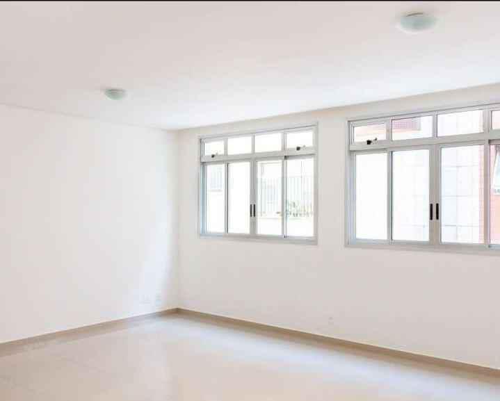 Apartamento, alto barroca, 4 quartos, 3 vagas, 2 suítes