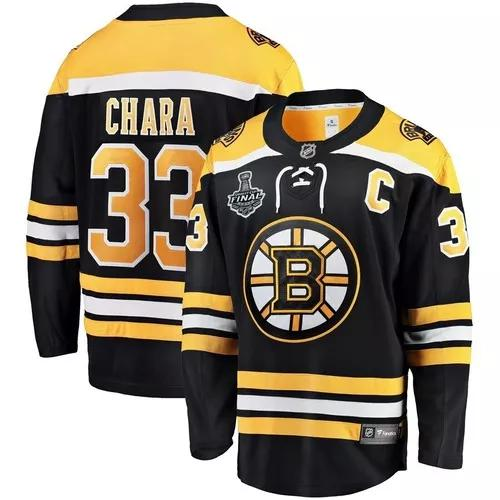 Camisa jersey boston bruins - nhl (todos os modelos) -hockey
