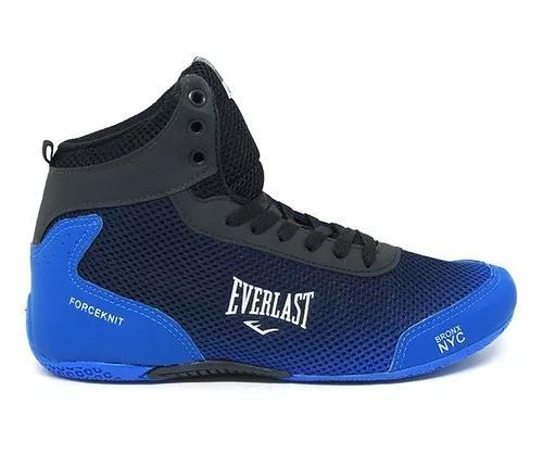 Tênis bota botinha masculino everlast crossft treino