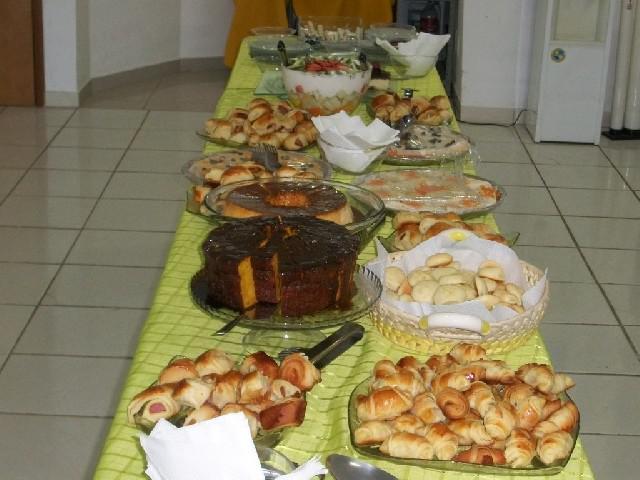 Buffet em brasilia distrito federal-spacobuffe