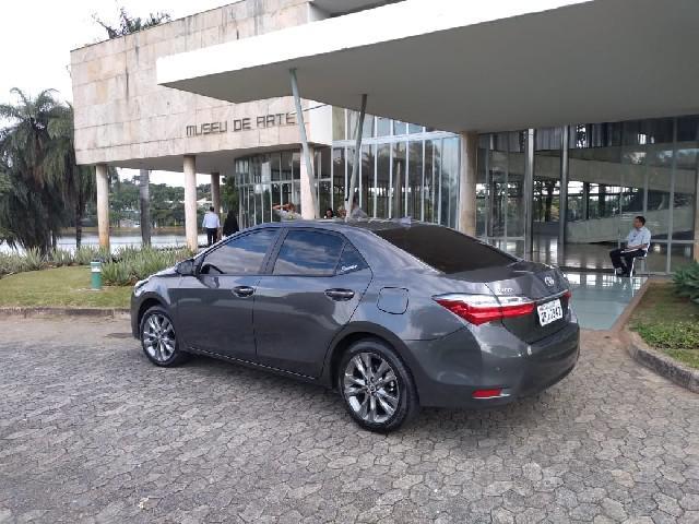 Cesar car executivo