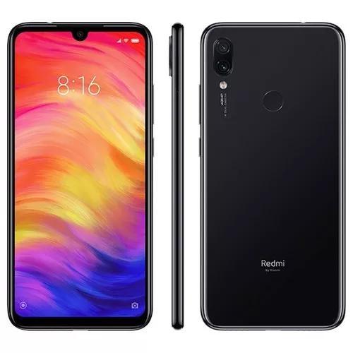 Smartphone Redmi Note 7 32gb 3gb Ram Dual Global Original