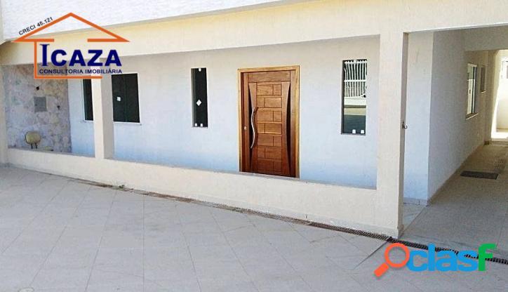 Ótima casa no centro de araruama