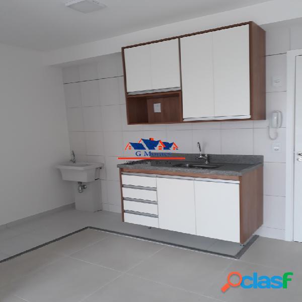 Apartamento 1 quarto c/ armários p locação centro/sp