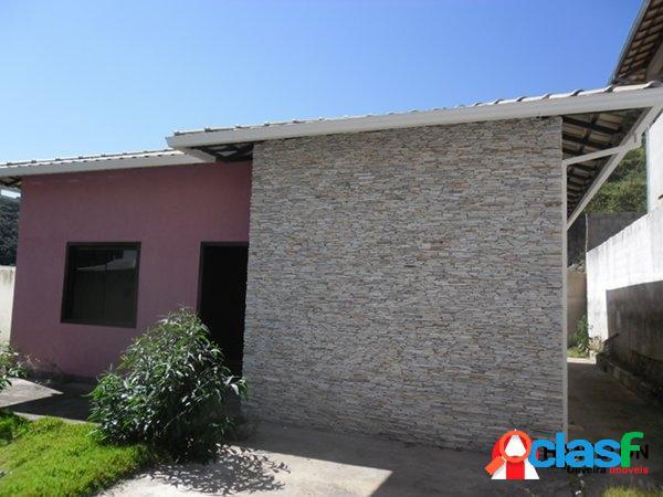 Casa nova no adão lopes, 3 qtos/suíte/acabamento moderno