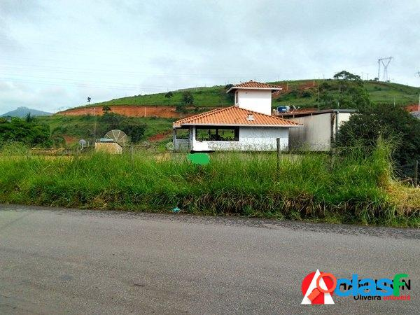 Terreno no bairro Itaubira de ótima topografia 2