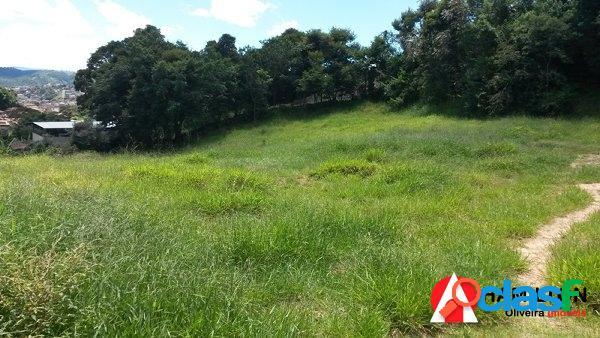 Excelente terreno no bairro matozinhos, murado. 3000m2