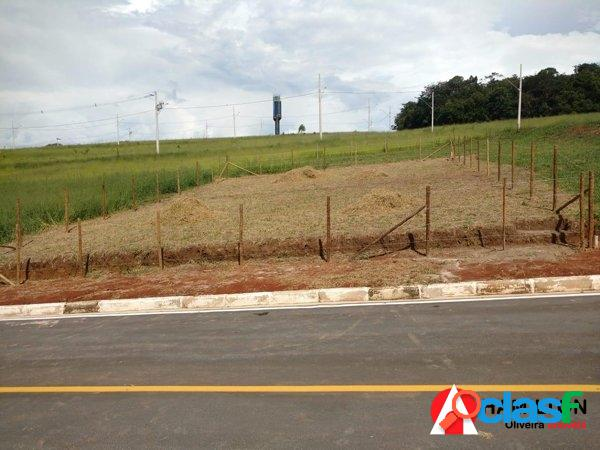 Excelente terreno plano - residencial van damme - cascudo