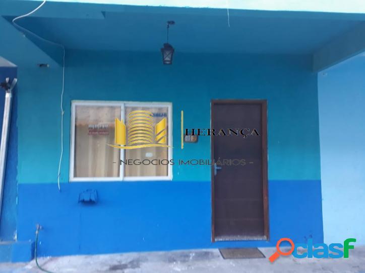 Linda casa duplex 2qts na Curicica 2