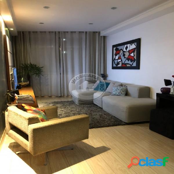 Apartamento 2 quartos av nossa senhora de copacabana posto 5