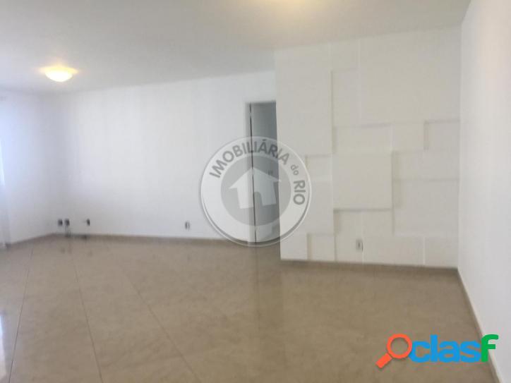 Apartamento 130m², 3 quartos, Palm Springs - Barra 3