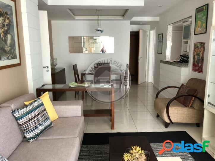 Edificio sunview, 108 m², 3 suites, barra da tijuca
