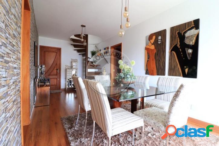 Apartamento 155 m², 2 quartos, CasaBlanca - Parque das Rosas
