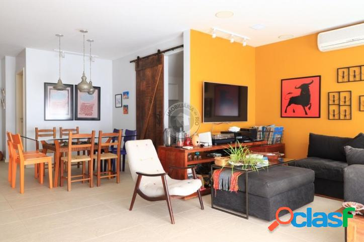 Excelente apartamento 218 m², 3 suítes, Vila do Mar - Recreio