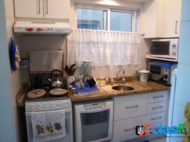 Apartamento 3 quartos (1 suíte) canasvieiras