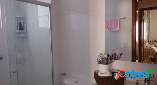 Apartamento 2 quartos 1 suíte ampla sacada. estreito