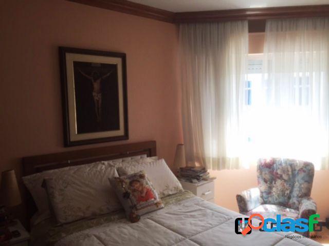 Apartamento 4 quartos (1 suíte) Centro - Florianópolis