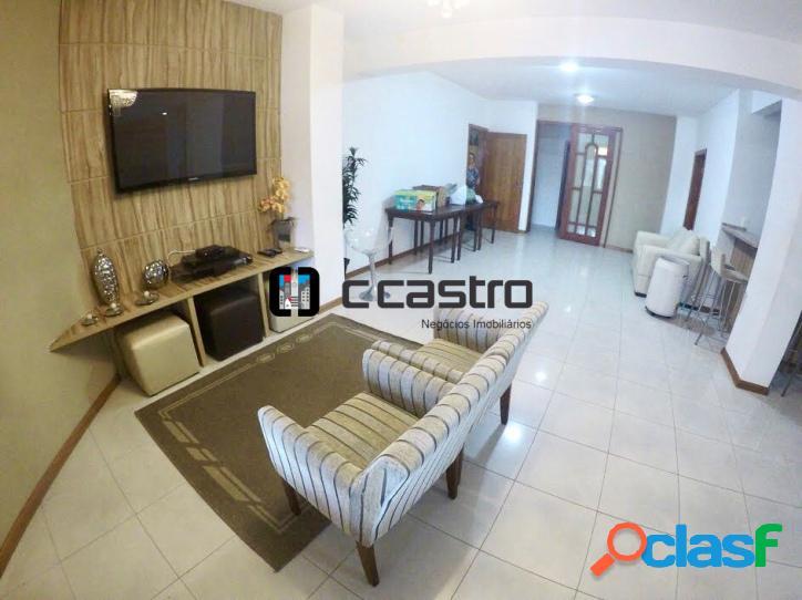 Apartamento 3 quartos (1 suíte) 339m² área útil - estreito