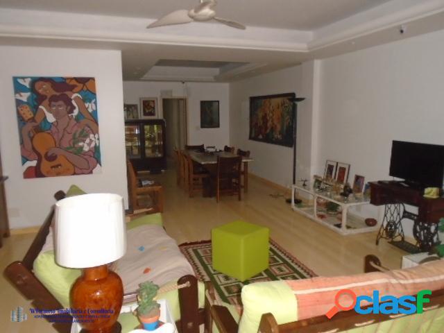 Apartamento com 04 quartos a venda na Rua Custódio Serrão - Lagoa, Rio de Janeiro - RJ 1