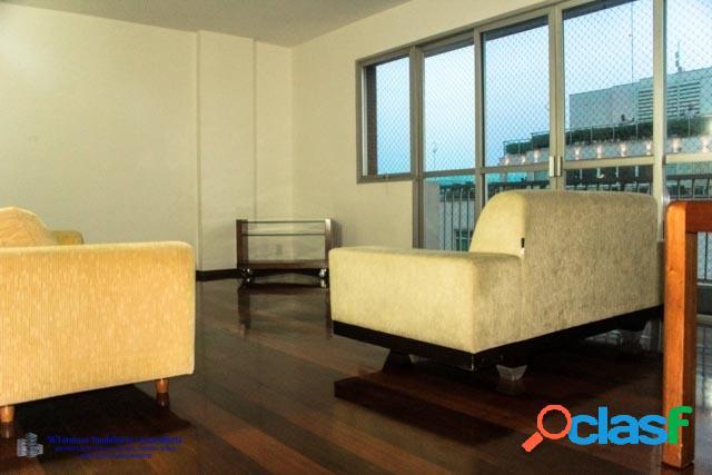 Cobertura Duplex a venda na Av. Atlântica Copacabana RJ 3