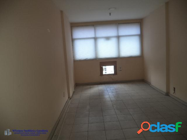 Sala comercial à venda, Rua Evaristo da Veiga, Centro, Rio de Janeiro - RJ 1