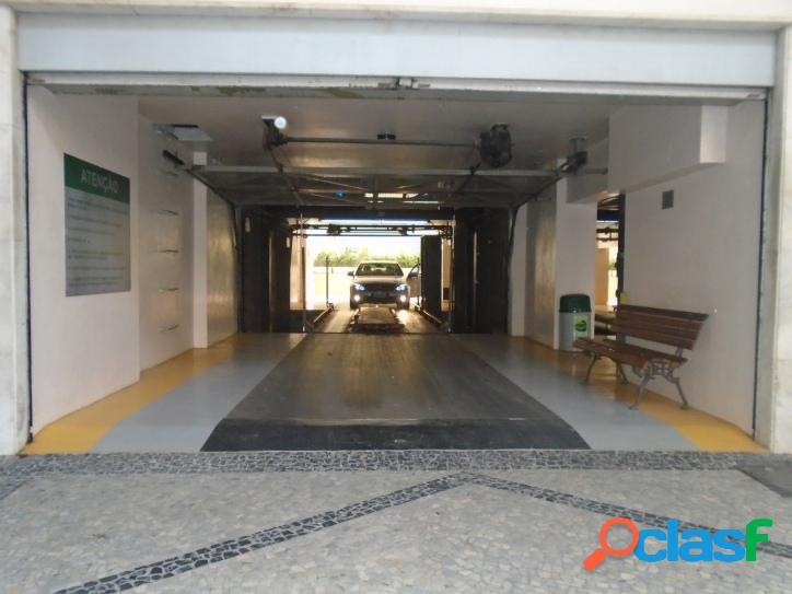 Vaga de garagem para locação no Centro, Rio de Janeiro - RJ