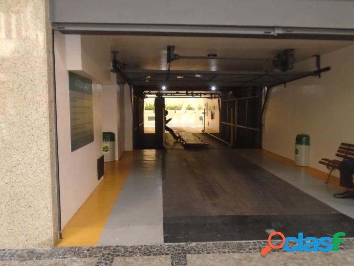 Vaga de garagem para locação no Centro, Rio de Janeiro - RJ 1