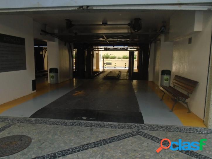 Vaga de garagem para locação no Centro, Rio de Janeiro - RJ 2