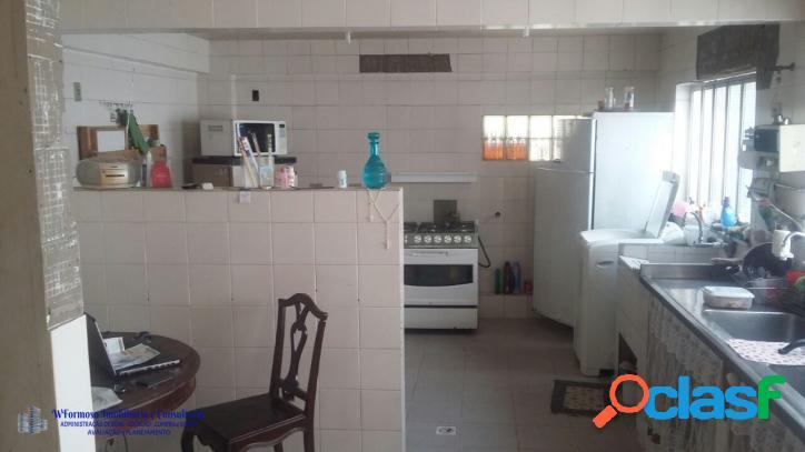 Casa duplex com 02 quartos à venda no grajaú, rio de janeiro - rj