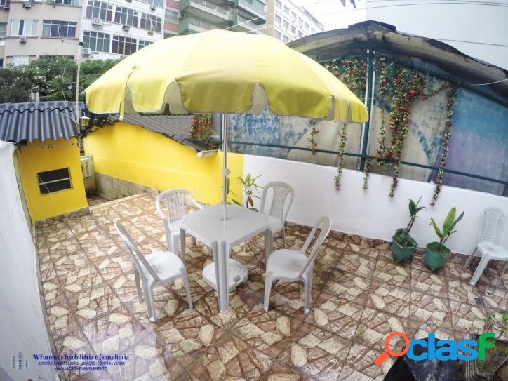 Casa Comercial para Alugar em Copacabana Rio de Janeiro RJ 1