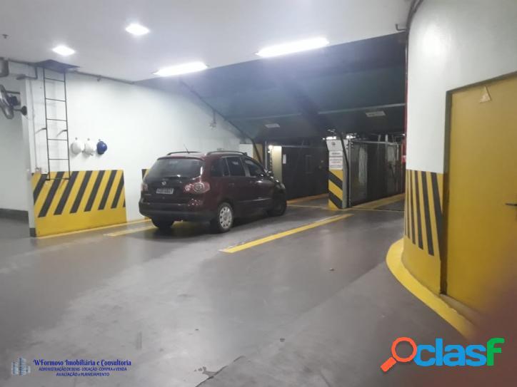 Alugo vaga de garagem rua da ajuda 35 centro rio de janeiro