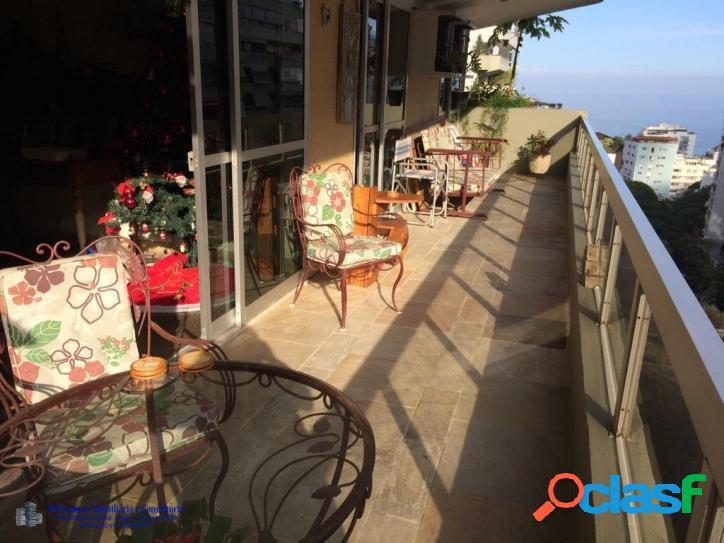 Apartamento 4 quartos Rua Timóteo da Costa Leblon RJ
