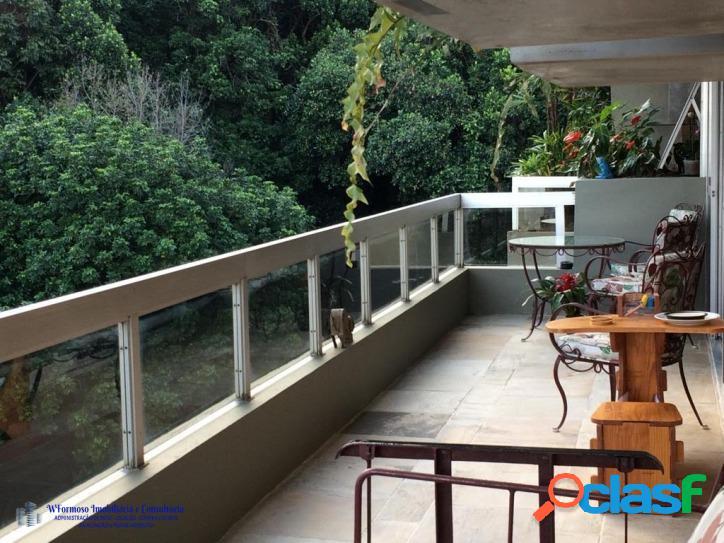 Apartamento 4 quartos Rua Timóteo da Costa Leblon RJ 1