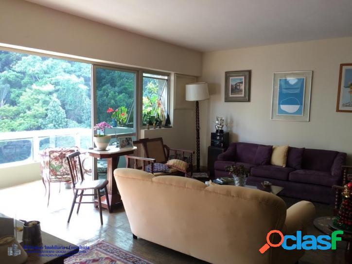 Apartamento 4 quartos Rua Timóteo da Costa Leblon RJ 2