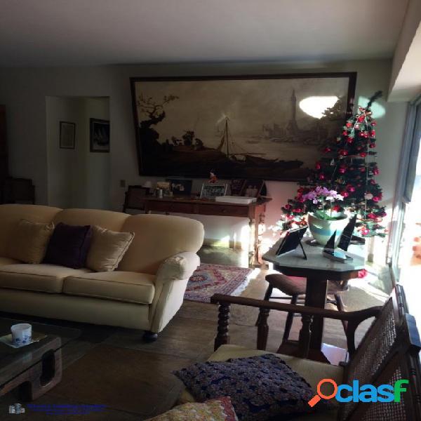 Apartamento 4 quartos Rua Timóteo da Costa Leblon RJ 3