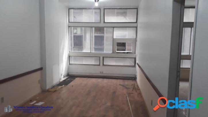 Sala comercial a venda ou locação rua sete de setembro prox. av. rio branco