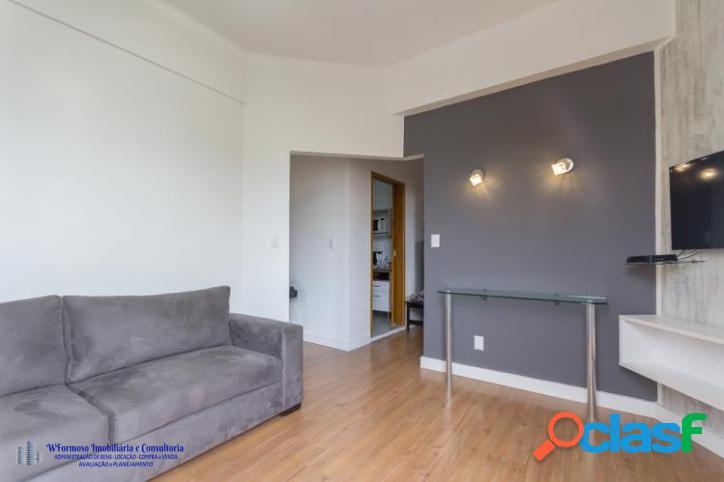 Apartamento a venda Sala 2 quartos Rua Alvaro Seixas Rio de Janeiro 1