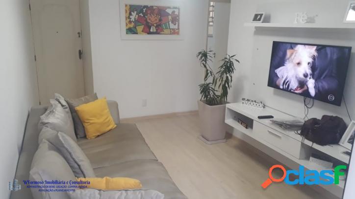 Apartamento sala 2 quartos para venda rua dr. celestino centro niteroi