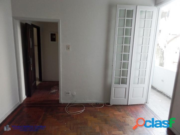 Apartamento sala e 2 quartos a venda rua fonseca teles são cristóvão