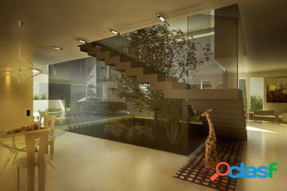 Apartamento - 43 m² - campestre