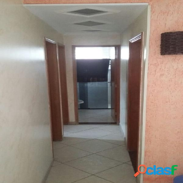Apartamento - vl. lutécia - 50 m²