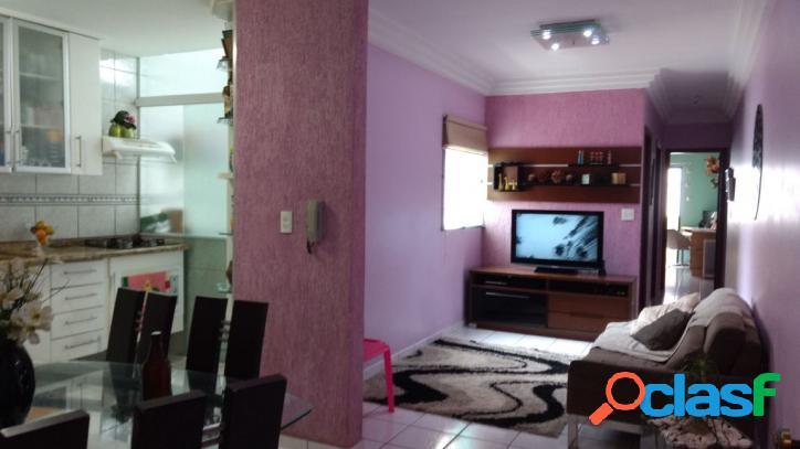 Apartamento s/condomínio - excelente localização